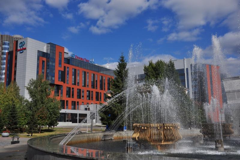 News Blog Hilton Worldwide Will Open Two Hotels In St